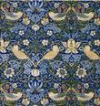 designed by:  William Morris