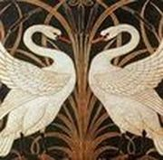 designed by:  Walter  Crane