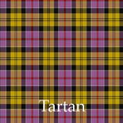 tartan from Scotland