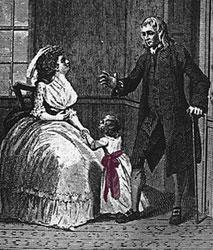 Lady's Magazine 1790