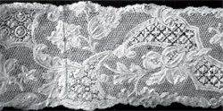 Mechlin lace 18th c.